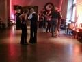 Unterricht bei Tango Sur im Ellington