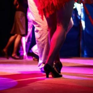 Tango Argentino mit Susanne Mühlhaus