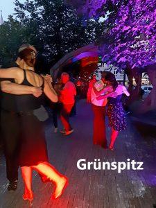 Tango Sur am Grünspitz