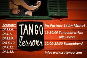 Tango Argentino im Furtner von Susanne Mühlhaus