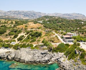 Unser Tango Hotel auf Kreta