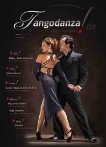 Gustavo Naveira & Giselle Anne